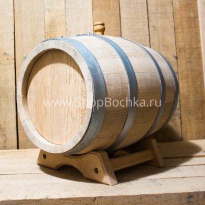Дубовая бочка 10 литров из Кавказского дуба