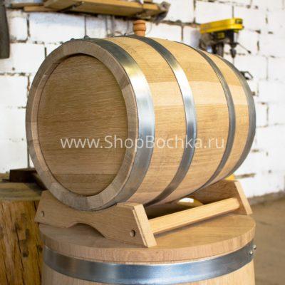 Дубовая бочка 30 литров из Кавказского дуба
